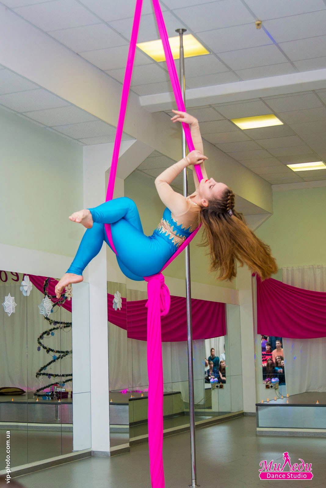 Воздушная гимнастика дети фото